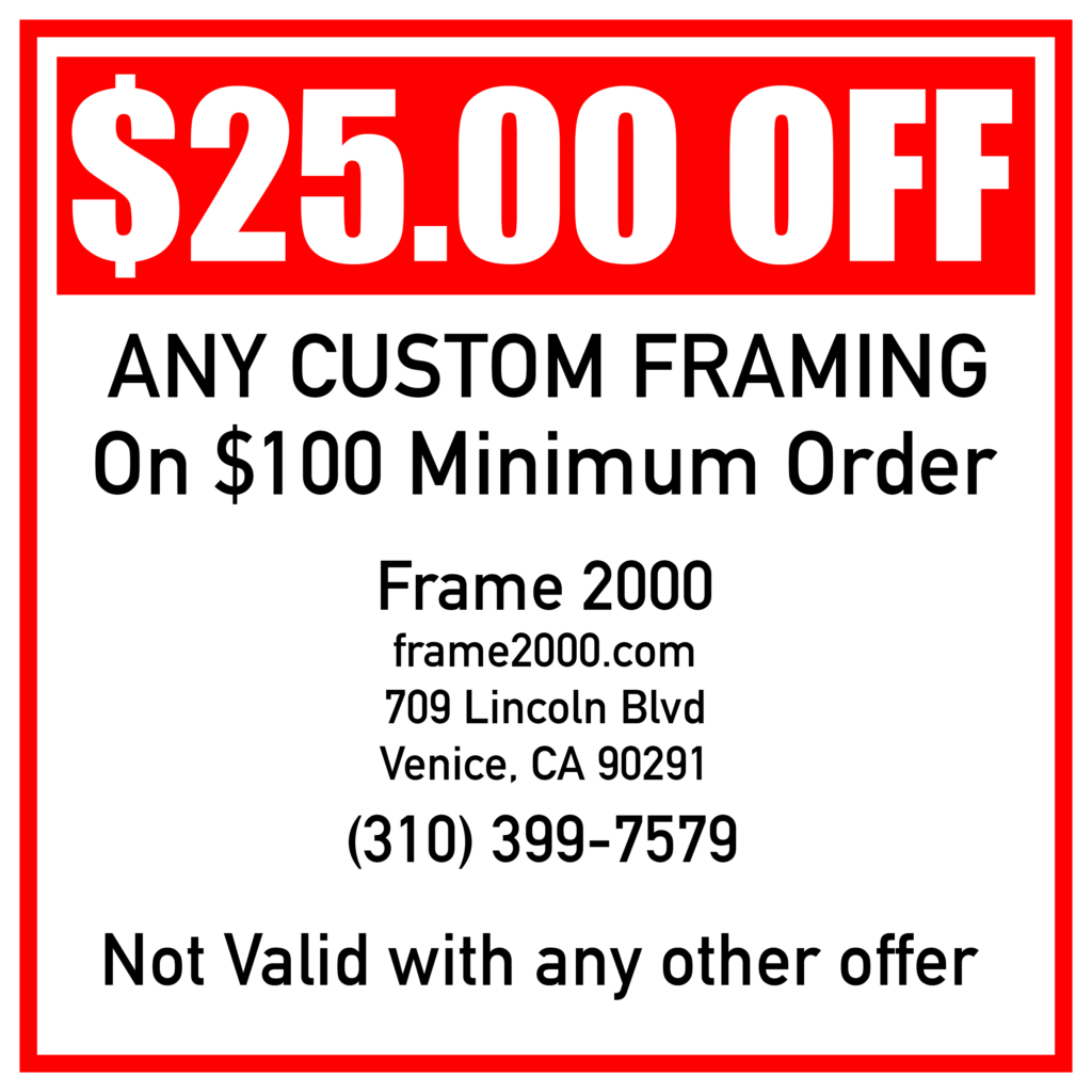 Coupons - Frame2000