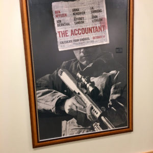 The Accountant-Frame